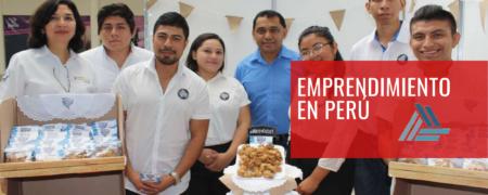 Emprendimiento Perú
