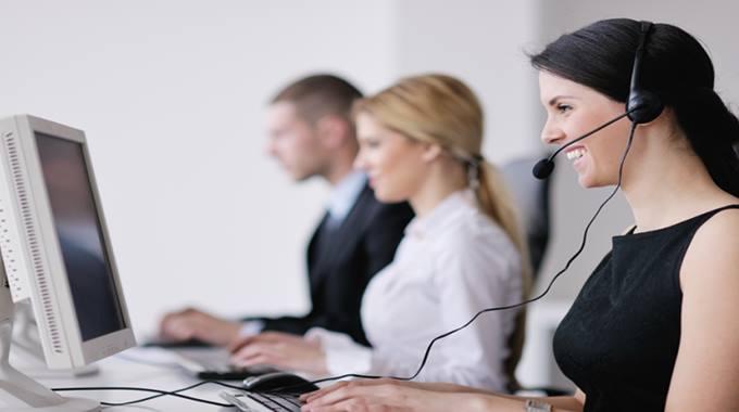 Cursos Teleoperador de Call Center