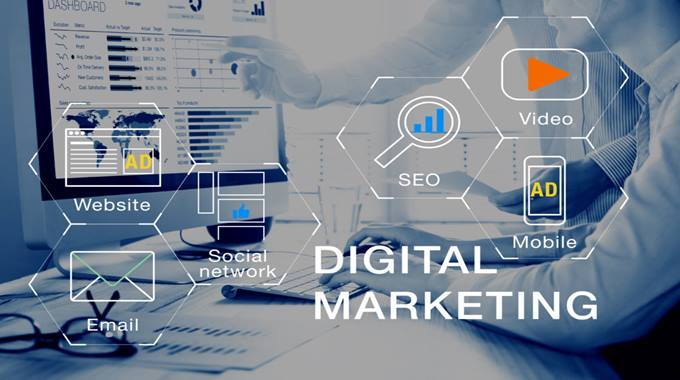 Cursos en Línea de Marketing Digital